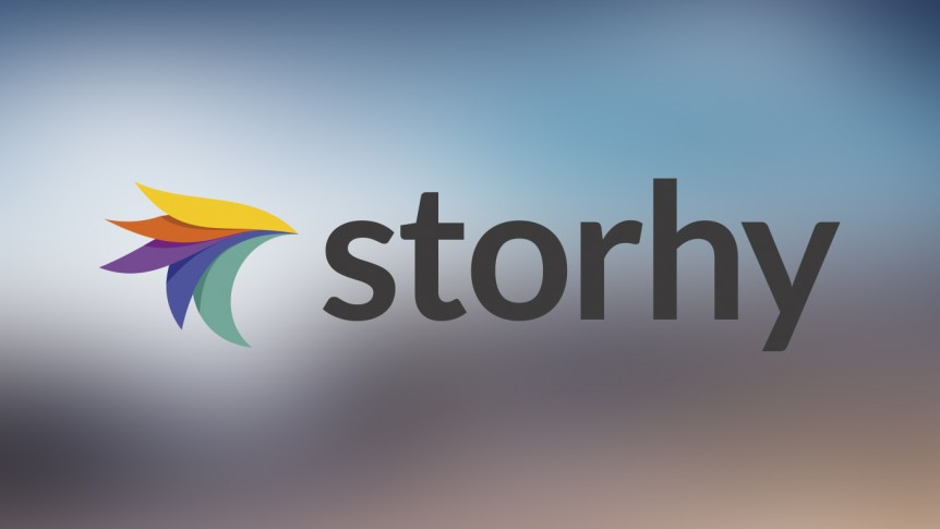 Storhy sur fond d'innovation