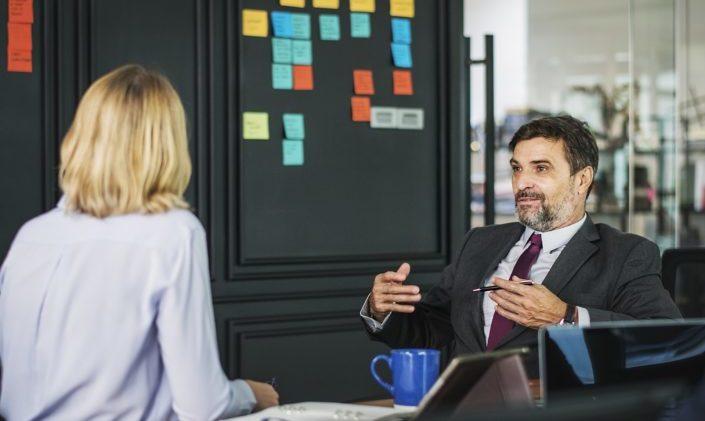 efficacité des entretiens d'évaluation